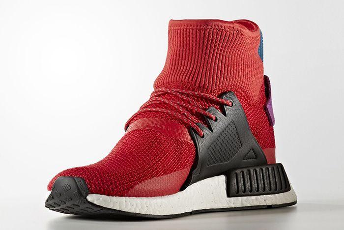 Adidas Nmd Xr1 Adventure Red Bz0632 3