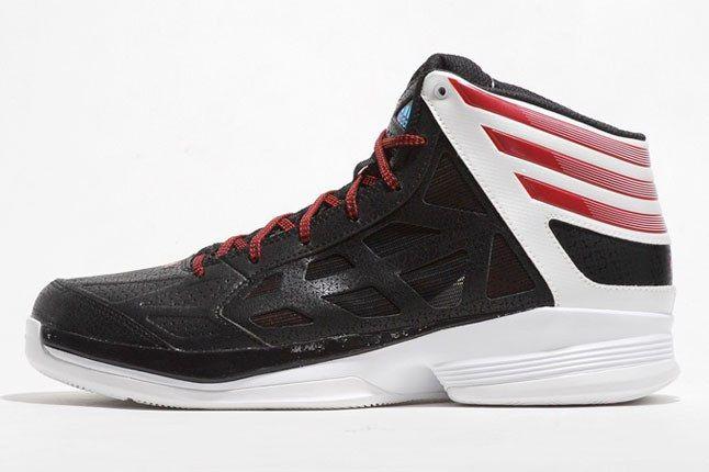 Adidas Crazy Shadow Bulls 1