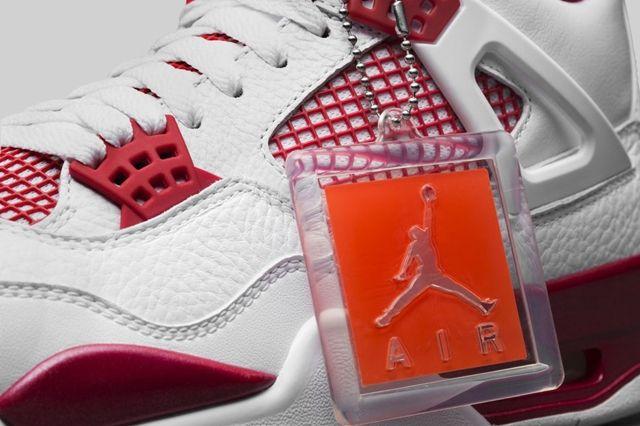 Air Jordan Alternate Collection Jordan 4 5