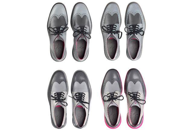 Cole Haan Grey Pack Nike 1