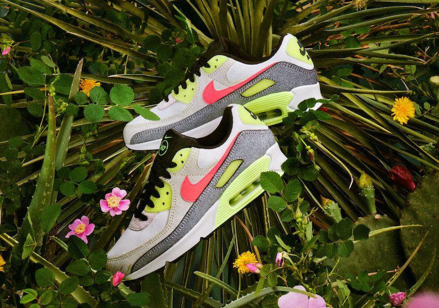 Nike N7 Air Max 90