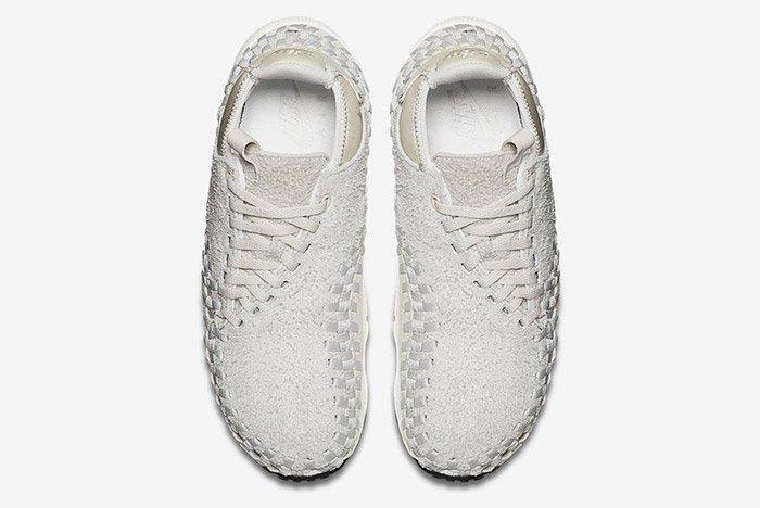 Nike Air Footscape Woven Chukka 10