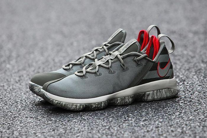 Nike Lebron 14 Low 5