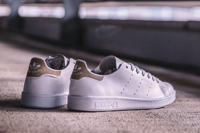 Adidas Stan Smith Deconstructed 3
