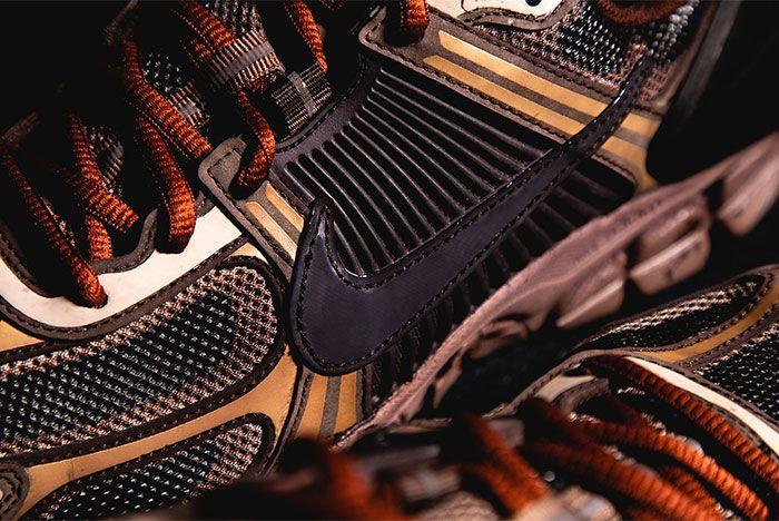 A Cold Wall Nike Vomero 5 Solarised Swoosh Close 3