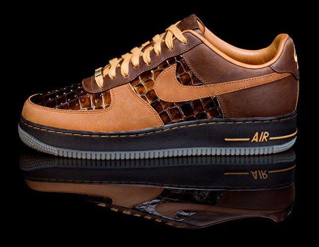 Nike Id Bespoke - $800 Custom Sneakers