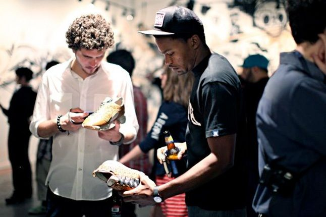 Nike X Bodega Night Cats Event Recap 1 1