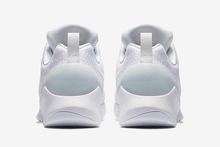 Nike Hyper Adapt 1 0 Pure Platinum 1