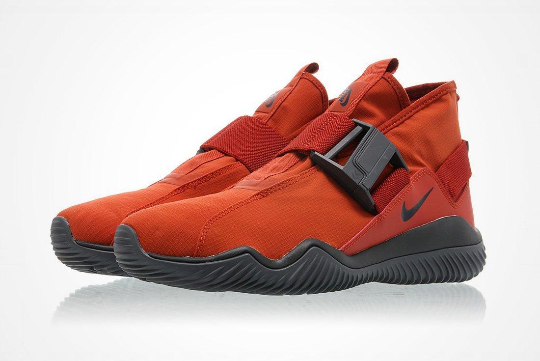 Nike 07 Kmtr Dragon Red 4