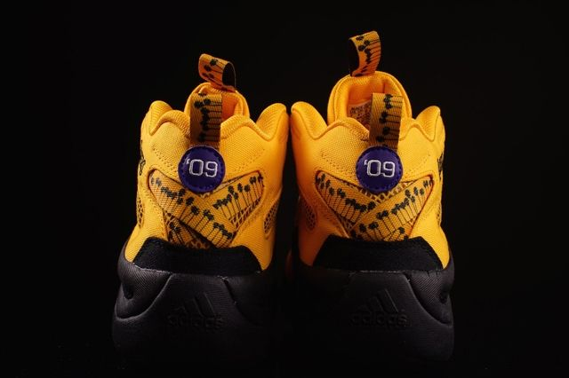 Adidas Crazy 8 Lakers 3