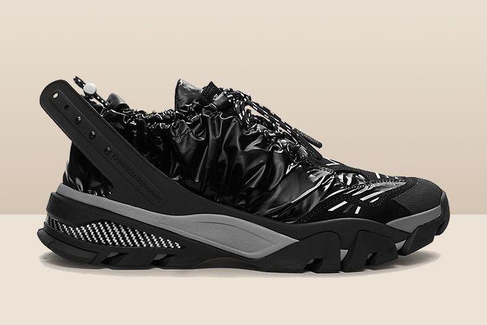 Calvin Klein Crawcord Sneaker 5