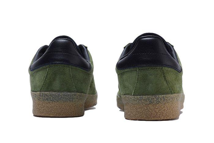Adidas Topanga Clean Green 7
