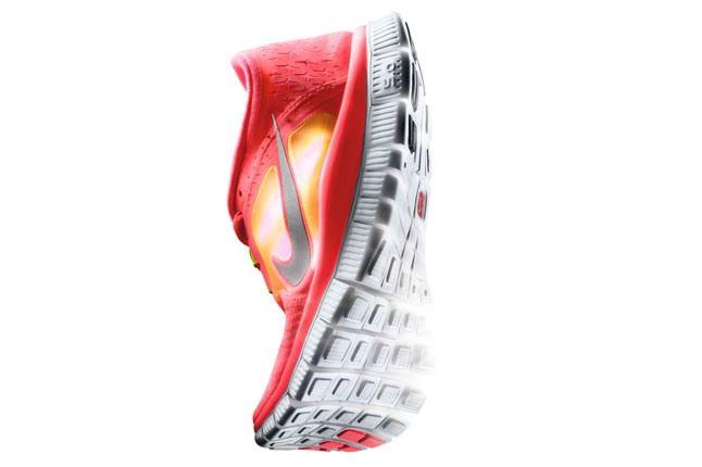 Nike Free Run 3 4 1