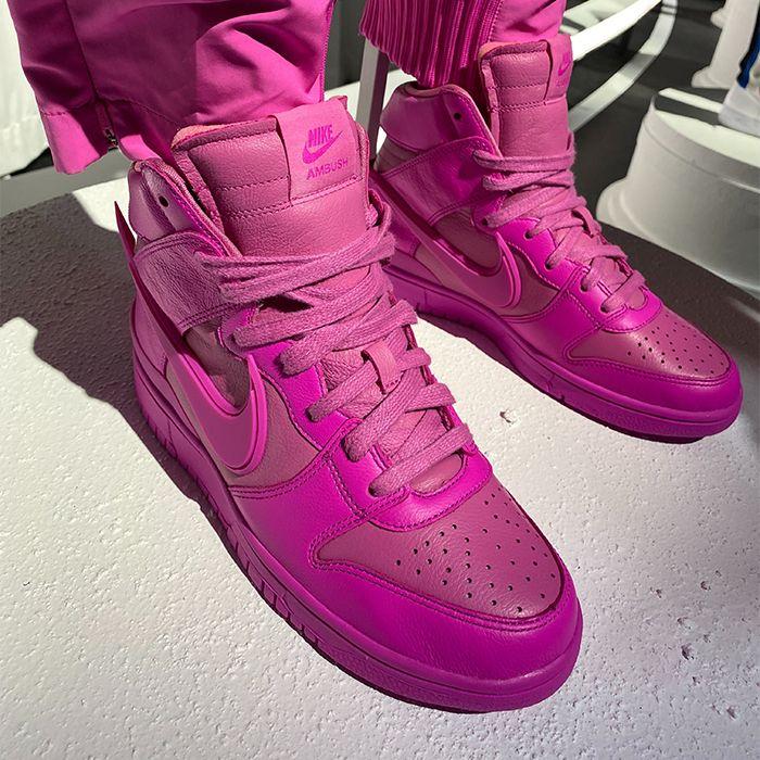 Ambush Nike Dunk 3