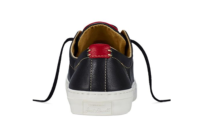 Converse Jack Purcell Remastered With Lunarlon4