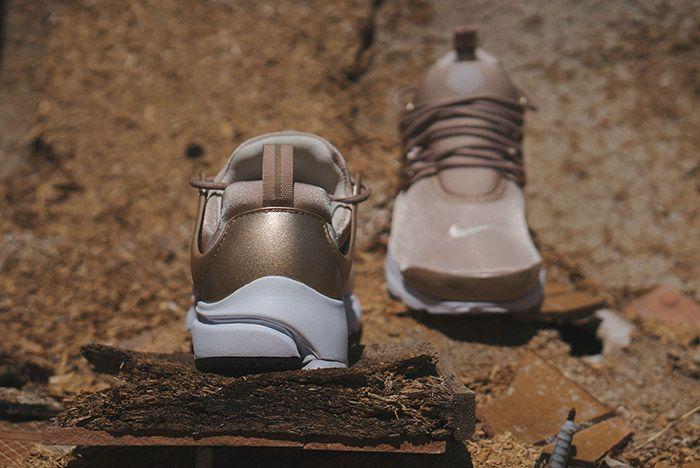 Nike Air Presto Premium Metallic Pack 8