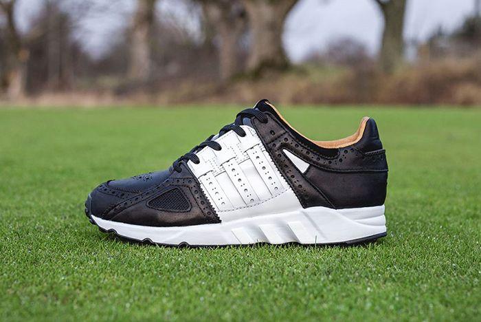 Sneakersnstuff X Adidas Consortium Tee Time Pack9