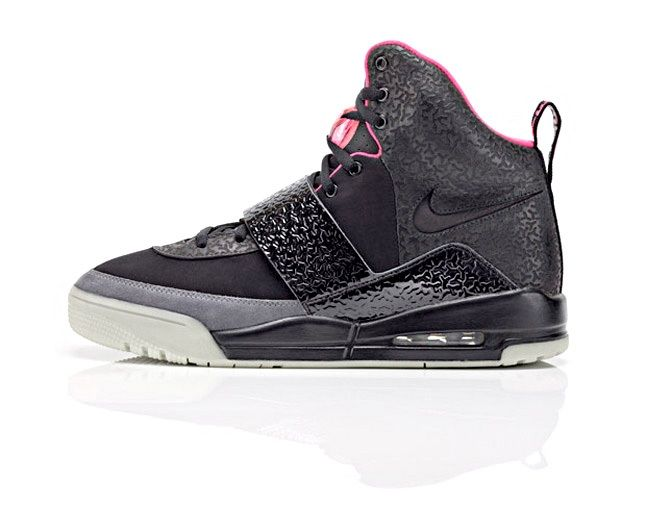 Nike Air Yeezy Kanye West 4