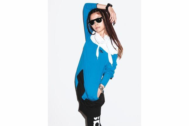 Adidas Japan Womens 2011 Fall Winter 51 1
