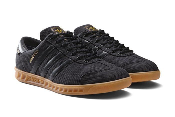 Adidas Hamburg Gore Tex Pack 3