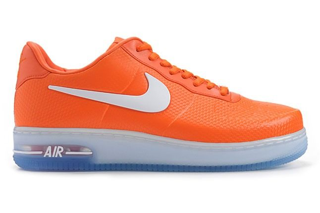 Nike Air Force 1 Foamposite Pro Low Oj 1
