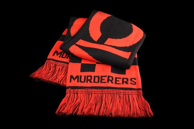 Official Scarf 3 1