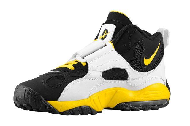 Nike Air Max Speed Turf (Tour Yellow) - Sneaker Freaker