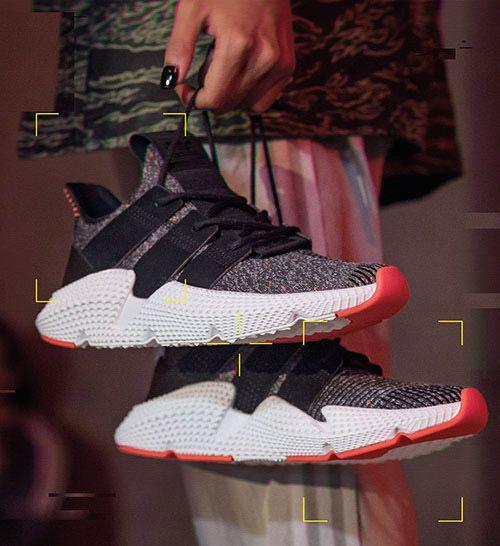 Adidas Prophere Mens Sneaker Freaker 11