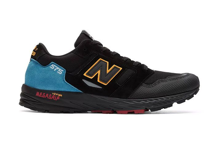 New Balance Urban Peak Mtl575 Side