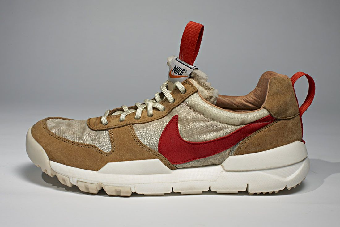 Sneaker Freaker Best Of 2010 2019 Nike Mars Yard Original Lateral