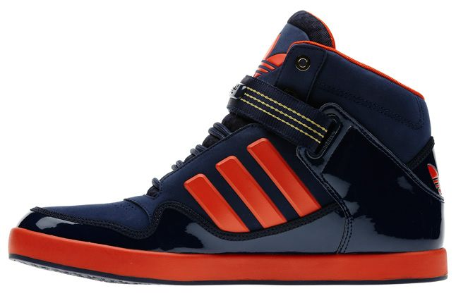 Adidas Nba All Star Weekend 2012 Originals Ar2 04 1