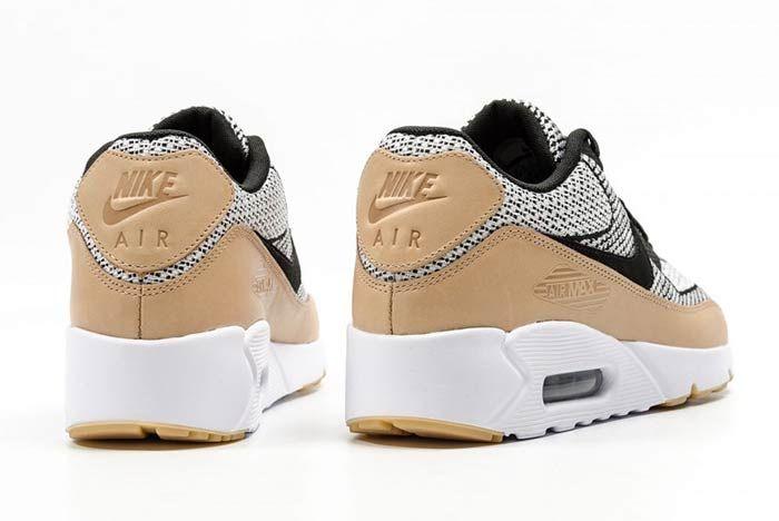 Nike Air Max 90 Ultra 2 0 Tan 4