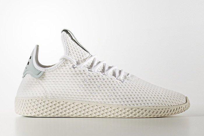 Pharrell Williams Adidas Tennis Hu 2