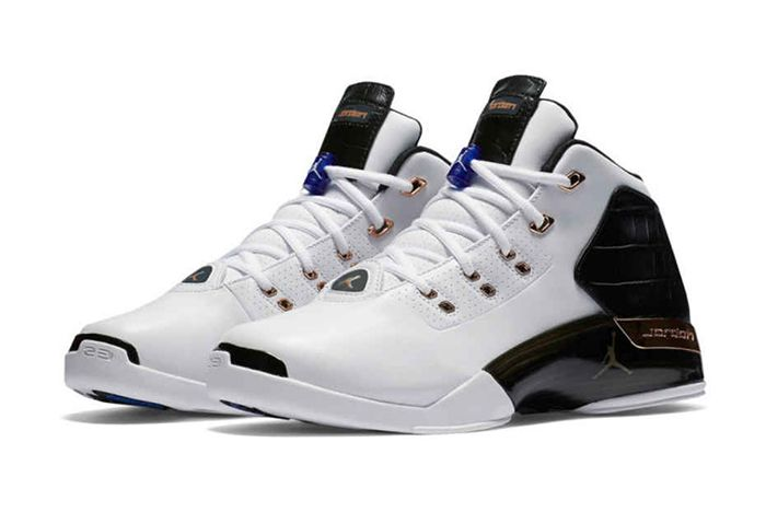 Air Jordan 17 Copper4