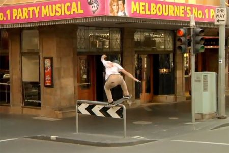 Skate Melbourne With Nick Boserio Friends 0