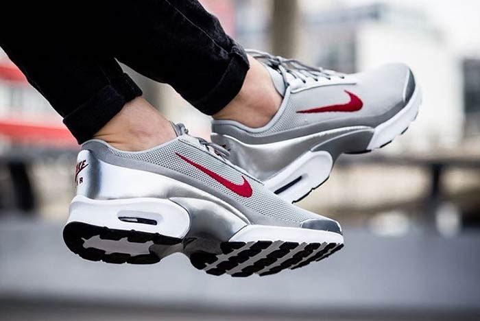 Nike Air Max Jewell Silver Bullet 1