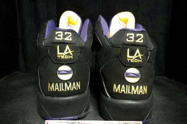 Sf Best Of The Bay La Gear Mailman Karl Malone 02 1