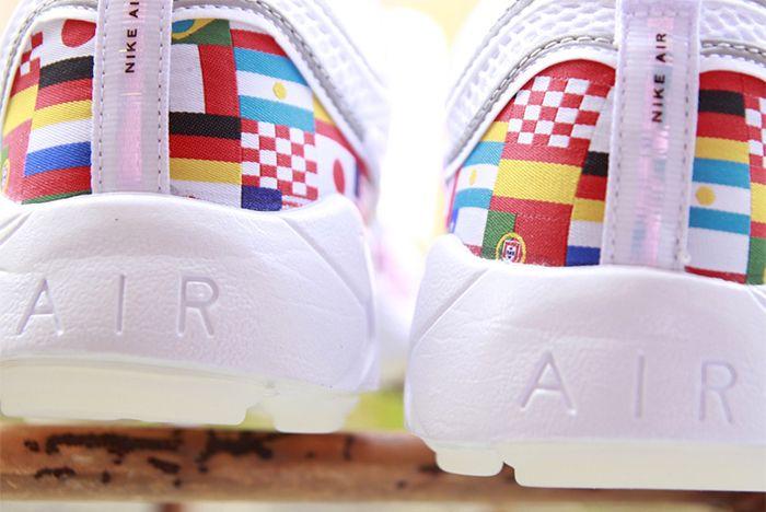 Nike Flag Spiridon 2