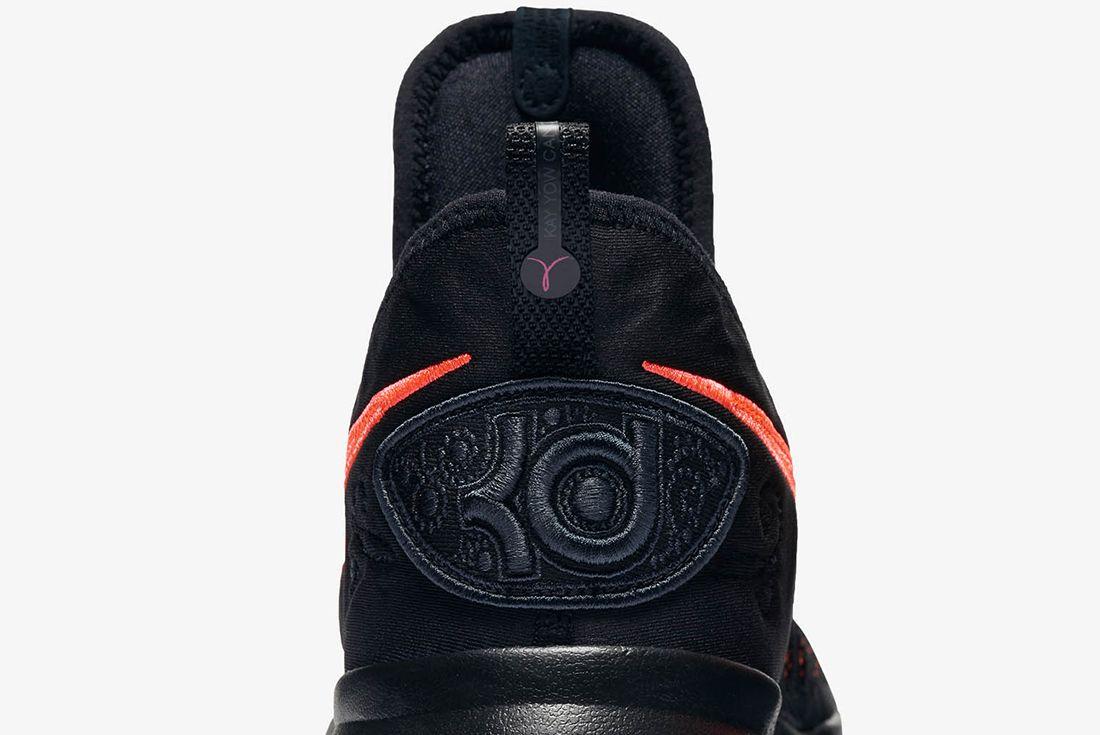 Nike Kd 9 Aunt Pearl 12