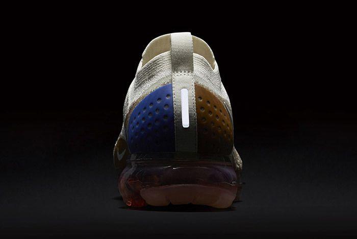 Nike Air Vapor Max Flyknit Moc 2 6
