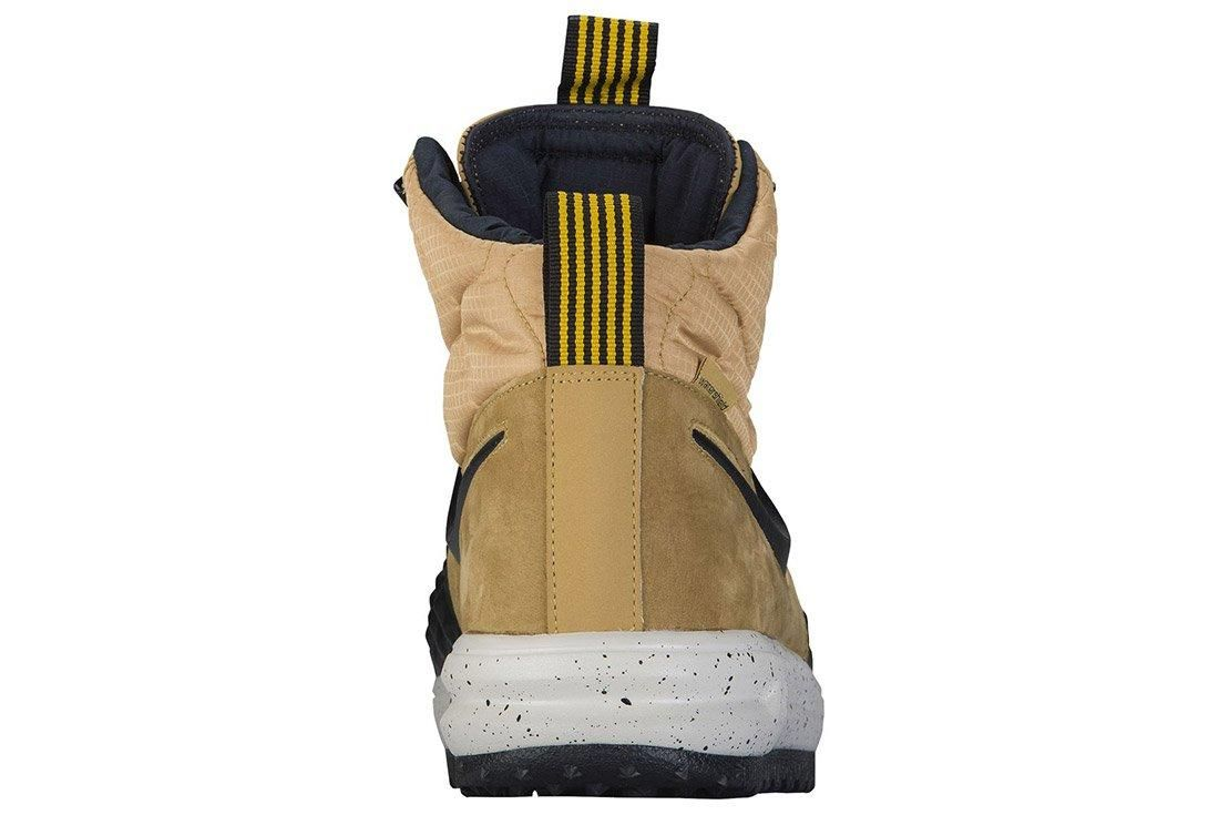 Nike Lunarforce 1 Duckboot 17 12