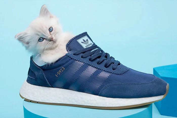 Sneakersnstuff adidas I-5923