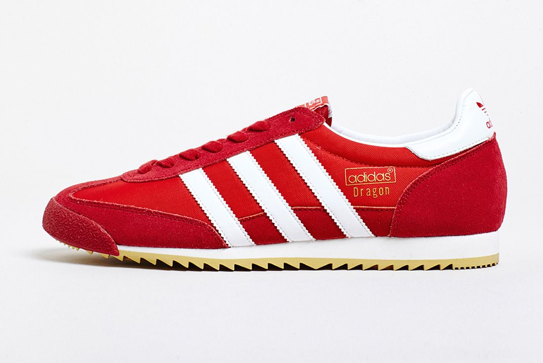 Size X Adidas Dragon Pack4