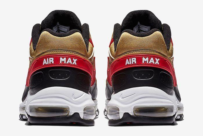 Nike Air Max 97 Bw 12