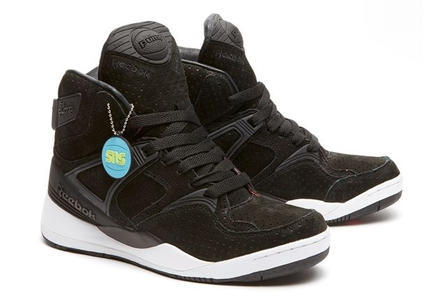 Sneakersnstuff Reebok Pump 25Th Anniversary 3