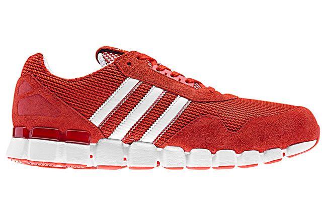 Adidas Mega Torsion Flex Easy Run Red 02 1