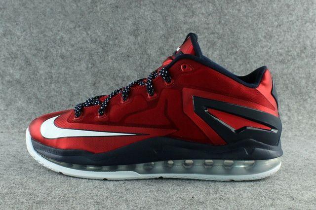 Nike Lebron 11 Low 6