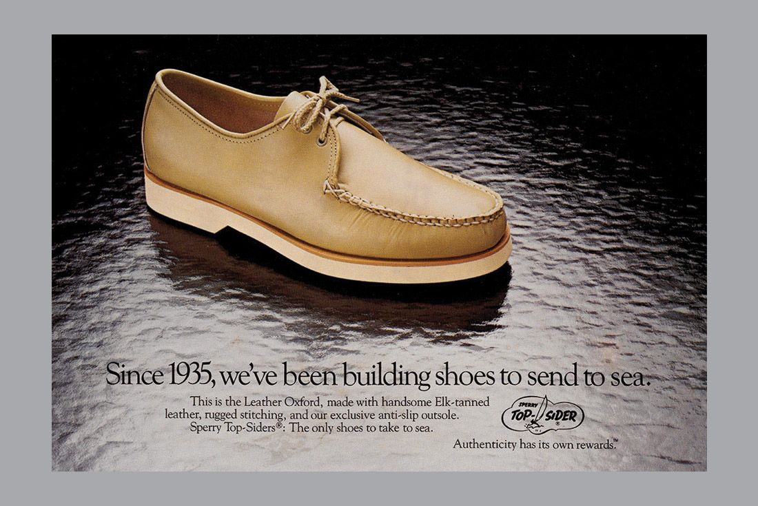 History Of Sperry 13