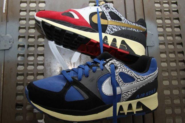 Nike Air Stab 1