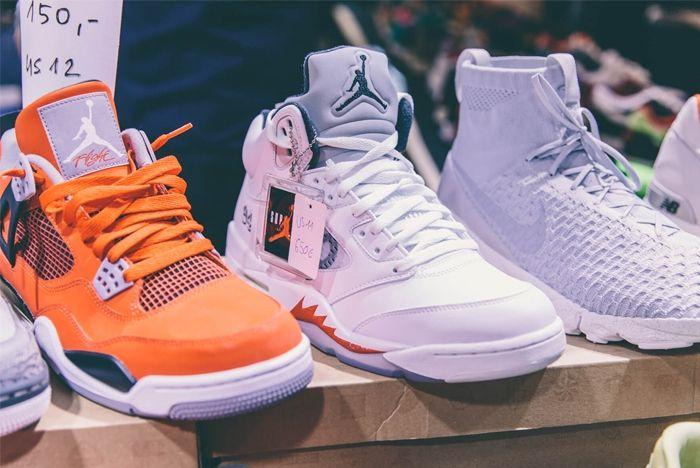 Sneaker Weekender Recap 47